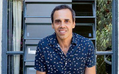 Palestrante Congresso Paisagismo Regenerativo – 7ª edição: Carlos Solano
