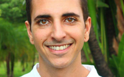 Palestrante Congresso Paisagismo Regenerativo – 7ª edição: André Ferraz
