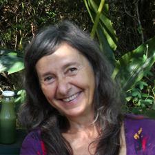 Palestrante Congresso Paisagismo Regenerativo – 7ª edição: Sheila Waligora